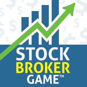 StockBrokerGame